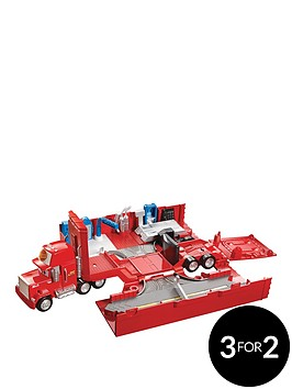 cars-mack-truck-playset