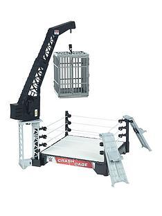 wwe-crash-cage-playset