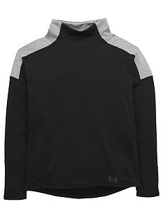 under-armour-under-armour-older-girls-cozy-coldgear-long-sleeve-top