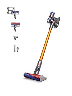 dyson-v8-absolute-cordless-vacuum-cleaner--nbsplimited-stock-offer