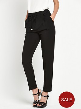 v-by-very-tonic-paperbag-trouser