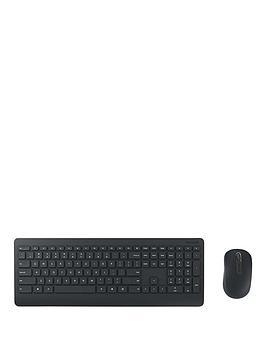 microsoft-wireless-desktop-900-keyboard-and-mouse