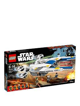 lego-star-wars-rogue-one-rebel-u-wing-fightertrade