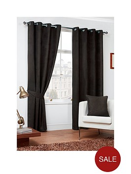 faux-suede-eyelet-curtains