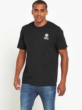 franklin-marshall-small-logo-ss-tshirt