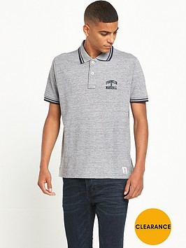 franklin-marshall-small-logo-polo