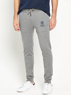 franklin-marshall-arch-logo-slim-fitnbspjog-pants