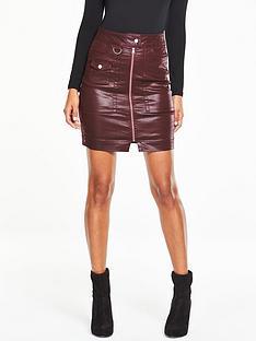 v-by-very-high-waisted-biker-mini-skirt-burgundy