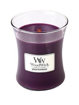 woodwick-medium-jar-candle-ndash-spiced-blackberry
