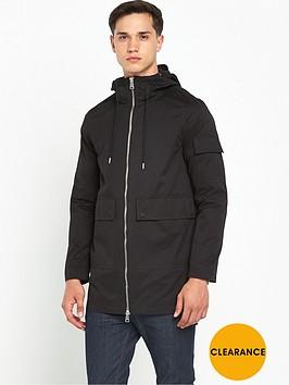 bellfield-lightweight-hooded-jacket
