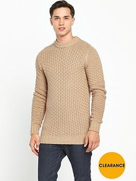 bellfield-alroy-knitted-jumper