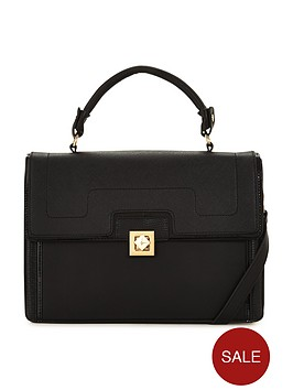 v-by-very-structured-turn-lock-tote-bag-black