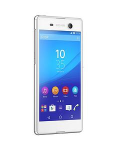 sony-xperia-m5-16gb-white
