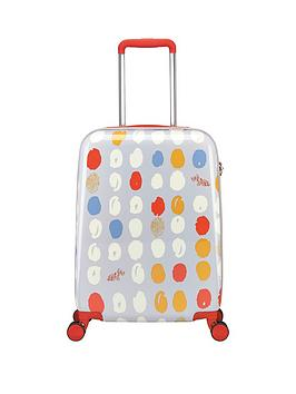 radley-dna-print-4-wheel-trolley-cabin-case