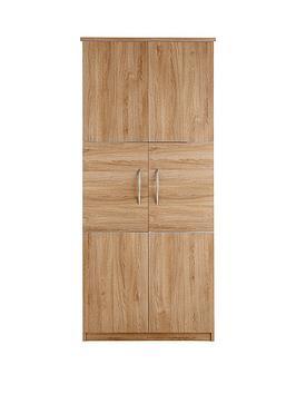 buckingham-2-door-wardrobe