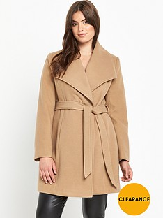 v-by-very-curve-belted-fit-and-flare-coat-camel