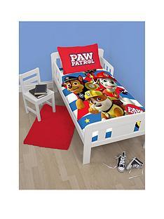 paw-patrol-paw-patrol-pawsome-toddler-duvet-cover-set