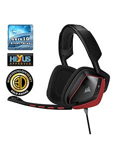 corsair-pc-amp-console-gaming-void-surround-dolby-71-comfortable-headset-black-red