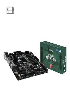 msi-intelnbspb150m-mortar-motherboard