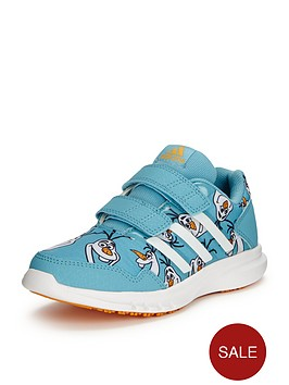 adidas-disney-frozen-children