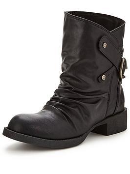 blowfish-kika-two-strap-ankle-boot