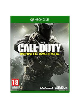 xbox-one-call-of-duty-infinite-warfare