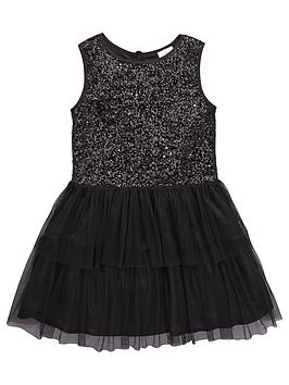 v-by-very-girls-sequined-ra-ra-dress