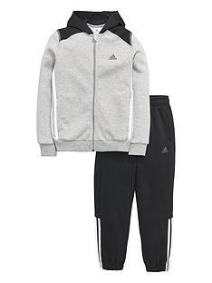adidas-young-boys-hojonbspfleece-tracksuit