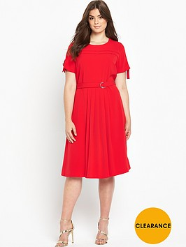 v-by-very-curve-semi-pleat-column-d-ring-dress