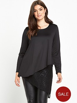 so-fabulous-asymmetric-layered-lace-top