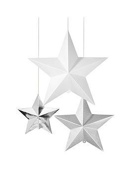3d-hanging-stars