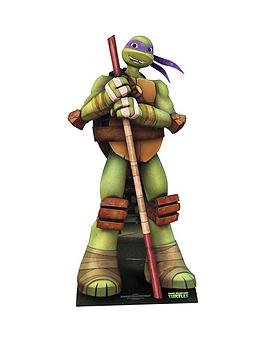 teenage-mutant-ninja-turtles-teenage-mutant-ninja-turtles-donatello-164cm-cardboard-cutout