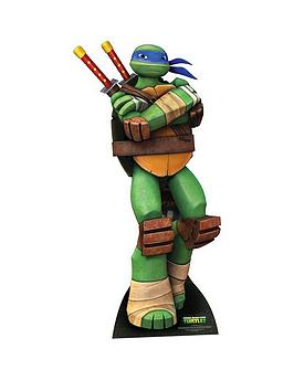 teenage-mutant-ninja-turtles-teenage-mutant-ninja-turtles-leonardo-157cm-cardboard-cutout