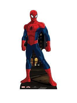 marvel-spiderman-96cm-cardboard-cutout