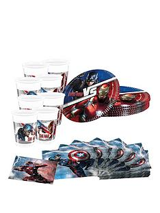 marvel-civil-war-party-kit-extras