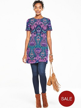 v-by-very-short-sleeve-printed-tunic