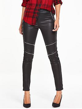v-by-very-coated-biker-trousers-black