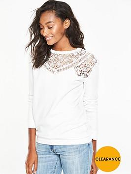 v-by-very-lace-yoke-sweater