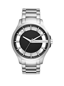 armani-exchange-black-dial-and-stainless-steel-watchnbspbr-br