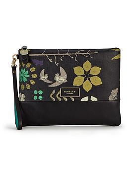 radley-herbarium-clutch-bag