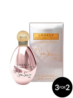 sarah-jessica-parker-lovely-100mlnbspedpnbsp--10thnbspanniversary-edition