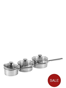 swan-3-piece-stainless-steel-pan-set