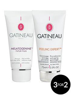 gatineau-anti-ageing-gommage-with-free-full-size-melatogenine-mask