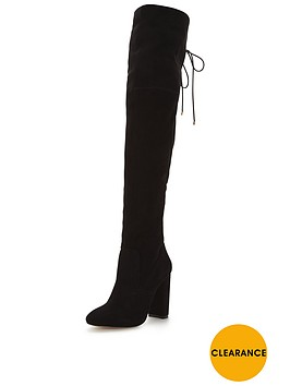 lipsy-over-the-knee-lace-up-bootnbsp