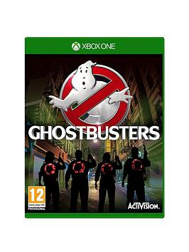 xbox-one-ghostbusters-xbox-one
