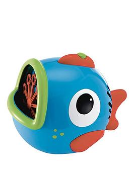 early-learning-centre-freddie-fish-bubble-machine