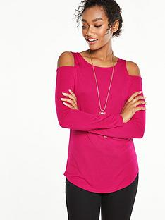 v-by-very-cold-shoulder-long-sleeve-top