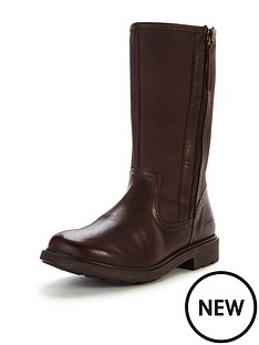clarks-girls-inesnbsprain-zip-bootsbr-br-width-sizes-available