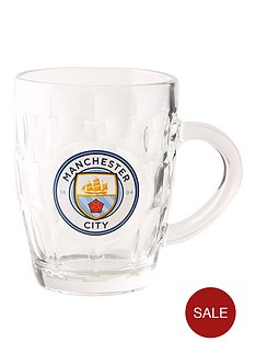 manchester-city-dimple-pint-glass