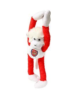 arsenal-dimple-plush-monkey